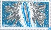 Postage Stamps - Monaco - Berlioz, Hector