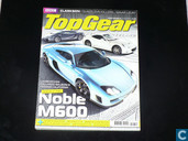 TopGear doublure van tijdschrift 5255867