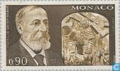 Postage Stamps - Monaco - Saëns, Saint