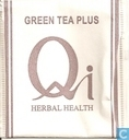 Green Tea Plus