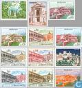 1960 Buildings (MON 114)