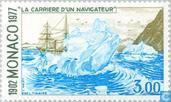 Postzegels - Monaco - Verschijnen boek