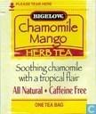 Chamomile Mango