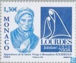 Maria Lourdes appearance 150 years