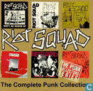 The complete punk collection