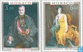 1981 Peintures Palais Royal (MON 443)