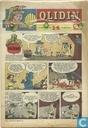 Strips - Olidin (tijdschrift) - 1963 nummer  14