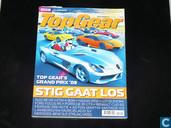 TopGear doublure van tijdschrift 5255871