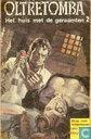 Comic Books - Oltretomba - Het huis met de geraamten