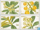 1985 Les Quatre Saisons (MON 524)