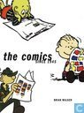 The Comics since 1945