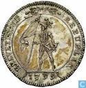 Helvetische republik 10 batzen 1799 (B)
