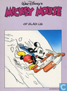 Bandes dessinées - Mickey Mouse - Op glad ijs