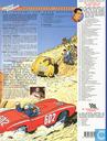 Strips - Tour de France, De - De onbekende van de Tour - 12 wielerverhalen van Jean Graton