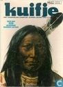 Strips - Kuifje (tijdschrift) - Verzameling Kuifje 155