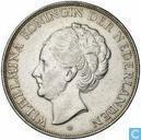 Munten - Nederland - Nederland 2½ gulden 1940