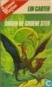 Livres - Carter, Lin - Onder de Groene Ster