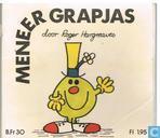 Meneer Grapjas