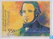 Postzegels - Portugal [PRT] - Almeida Garett José Maria Ferreira de 200s