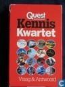 Quest Kennis kwartet