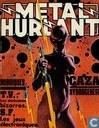 Metal Hurlant 30