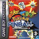 Pokémon Pinball: Ruby and Sapphire