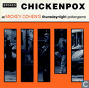 Mickey Cohen's thursdaynight pokergame