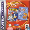 ChuChu Rocket! + Sonic Advance