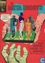 Comic Books - Meta Robots - Als mensen onder de mensen