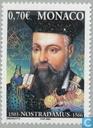 Nostradamus 1503-1566
