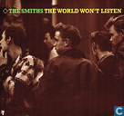 Disques vinyl et CD - Smiths, The - The world won't listen