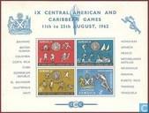 Caribbean games