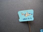 Tupolev TU-10 [blauw]
