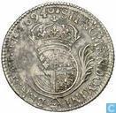France 1 / ECU 8 1694 W