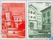 1954 stadsgezichten (MON 80)