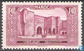 Gate Bal-el-Mansour