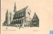 Groote of St.Bavo Kerk