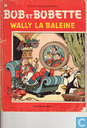 Wally la baleine
