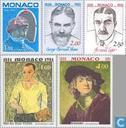 1981 personnes célèbres (MON 445)