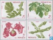 1983 The Four Seasons (MON 493)
