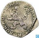 Gelderland ½ leeuwendaalder 1640