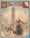 Provinciekaart Utrecht