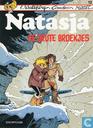Bandes dessinées - Natacha - De brute broekjes
