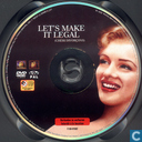 DVD / Vidéo / Blu-ray - DVD - Let's Make it Legal