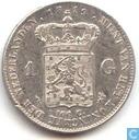 Pays Bas 1 gulden 1819