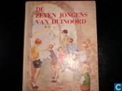 De zeven jongens van Duinoord.