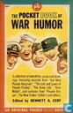 The Pocket Book of War Humor