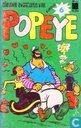 Comic Books - Erm - Nieuwe avonturen van Popeye 6