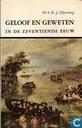 Geloof en geweten in de zeventiende eeuw