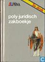 PBNA Poly-Juridisch Zakboekje